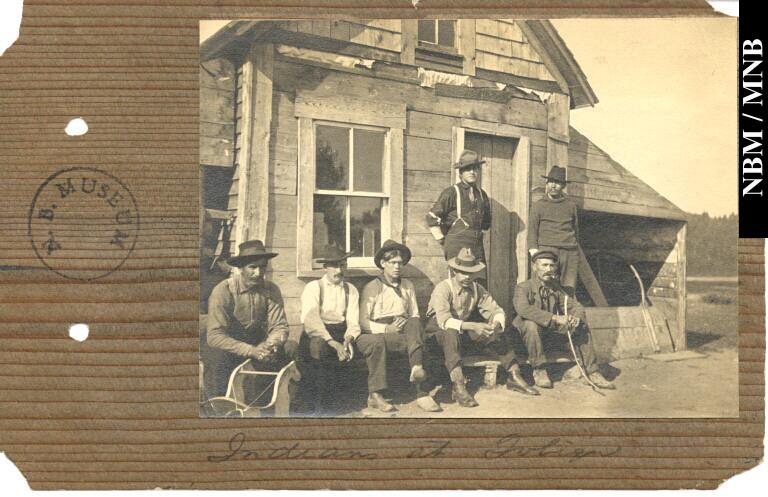 Tobique First Nation_1 c1904